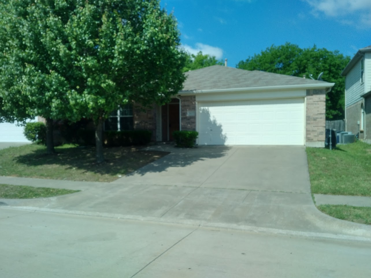 $1475 (Reduced) 3-2 In Crowley/Ft Worth Area